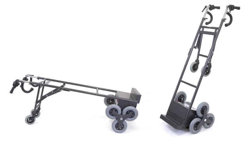 carrelli saliscale mario anche per servizi funebri. Black Bedroom Furniture Sets. Home Design Ideas