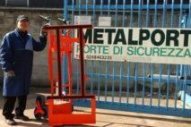 metalport