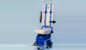 Saliscale Disabili a Catena Pieno