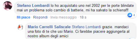 review saliscale mario